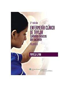 Enf clin de taylor. vol1: competencias básicas .