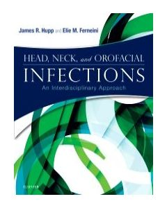 Head Neck and Orofacial Infections