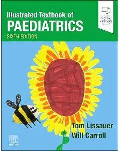 Illustrated Textbook of Paediatrics.
