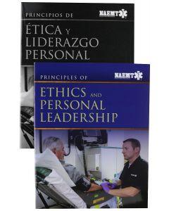 PRINCIPIOS DE ÉTICA Y LIDERAZGO PERSONAL (PEPL) (INGLÉS).