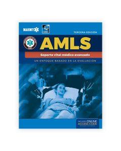 AMLS Spanish: Soporte vital médico avanzado.