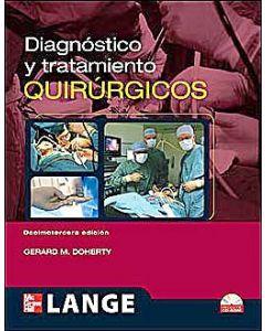 Diagnóstico y tratamiento quirúrgicos