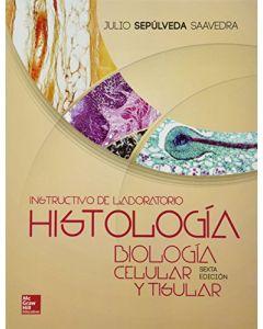 Instructivo de Laboratorio Histología Biología Celular y Tisular