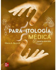 PARASITOLOGIA MEDICA 5ED