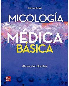 Micología Médica Básica.