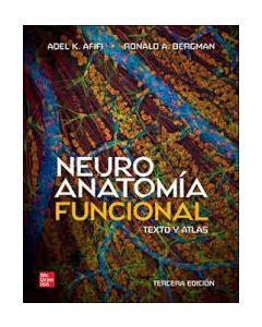Neuroanatomía Funcional Texto y Atlas.