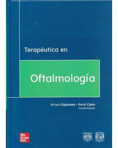 Terapéutica en Oftalmología.