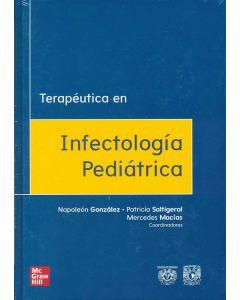 Terapéutica en Infectología Pediátrica
