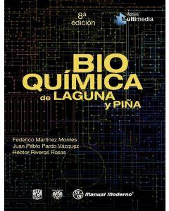 Bioquímica de Laguna y Piña.