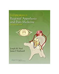 Complic in reg anesthesia and pain medicine.