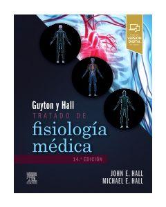 GUYTON y HALL Tratado de Fisiología Médica