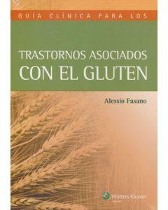 Trastornos asociados con el gluten