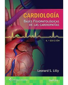 Cardiología. bases fisiopt de las card .