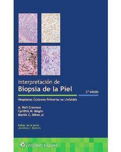 Interpretación de biopsias de la piel .