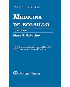 Medicina de Bolsillo 7Ed.