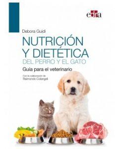 NUTRICIÓN Y DIETÉTICA DEL PERRO Y EL GATO