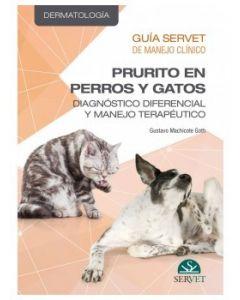 GUÍA SERVET DE MANEJO CLÍNICO PRURITO EN PERROS Y GATOS