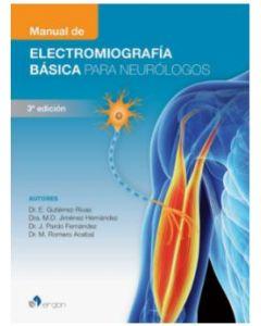 Manual de Electromiografía Básica para Neurólogos 3ed.