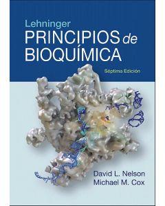 Lehninger Principios de Bioquímica.