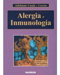 Alergia e Inmunología.
