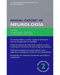 Manual oxford de neurología .