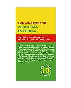 Manual oxford de medicina interna