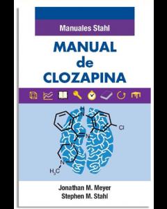 MANUAL DE CLOZAPINA