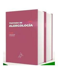 Tratado De Alergologia 2Vols
