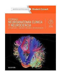 Fitzgerald´s. neuroanatomía clínica y neurociencia .