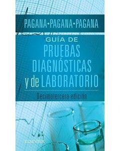 Guía de pruebas diagnósticas y de laboratorio 1.