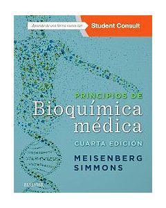 Principios de bioquímica médica .