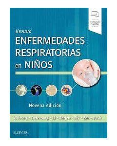 Kendig enfermedades respiratorias en niños .