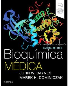 Bioquímica médica .