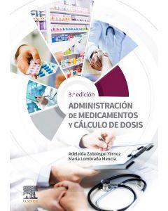 Administración de medicamentos y cálculo de dosis .