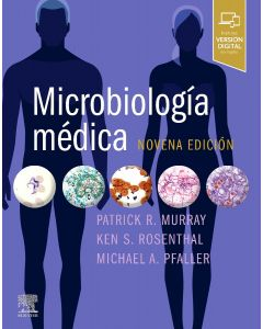Microbiología Médica 9 Ed.
