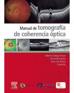 Manual de Tomografía de Coherencia Óptica