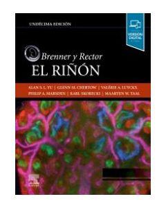 BRENNER y RECTOR El Riñón. 2 Volúmenes