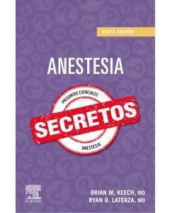 Anestesia. Secretos SS