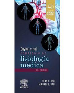 Guyton & Hall Compendio de Fisiología Médica