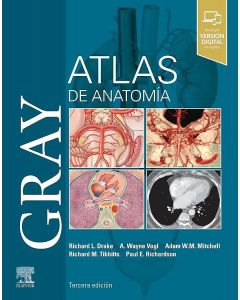 GRAY Atlas de Anatomía