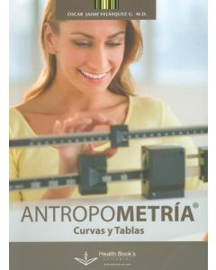 Antropometría Curvas y Tablas.