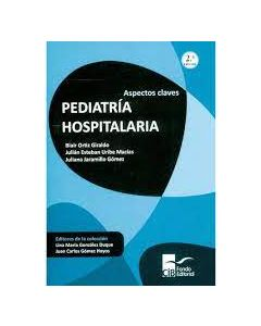 Aspectos Claves Pediatría Hospitalaria.