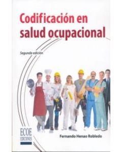 Codificación en salud ocupacional.