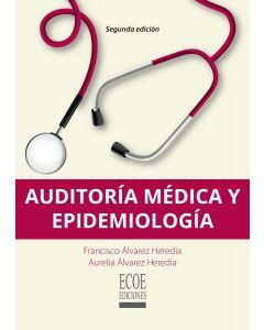 Auditoría médica y epidemiología.