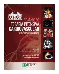 Tratado de terapia intensiva cardiovascular.