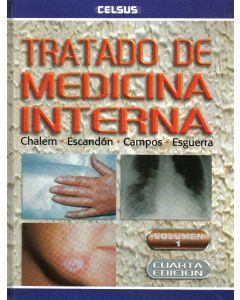 Tratado De Medicina Interna 2 Vols..