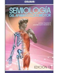 Semiología Del Aparato Locomotor