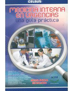 Medicina Interna en Urgencias (Formato Manual)