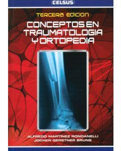 Conceptos En Traumatología Y Ortopedia