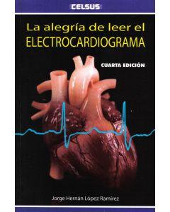 La Alegría De Leer El Electrocardiograma .